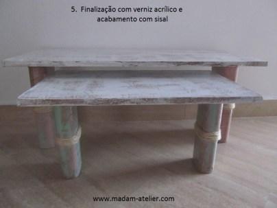 mesa 5