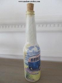 garrafa combi III