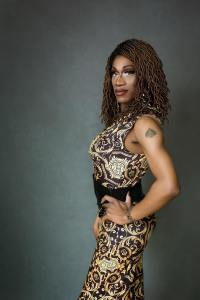 Queen Amira Spade