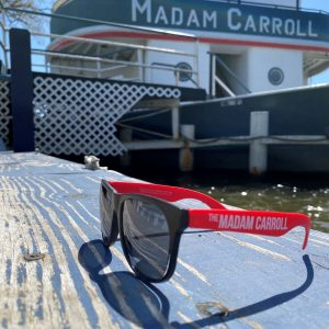 Madam Carroll Sunglasses