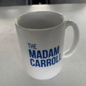 Madam Carroll Coffee Mug