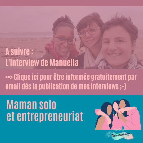 poster interview Manuella