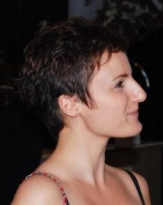 Portrait Celine Newstart profil