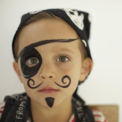 astuces pour un maquillage pirate