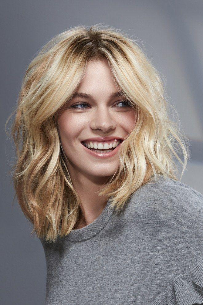 modeles de coiffure coiffure femme mi long