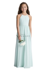 Bill Levkoff 116102 Junior Bridesmaid Dress | MadameBridal.com