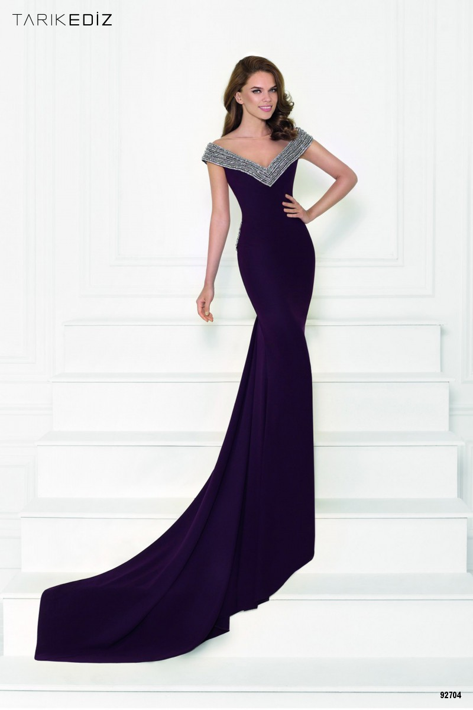 Tarik Ediz 92704 Dress