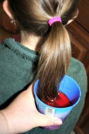kool aid hair dye recipe - real