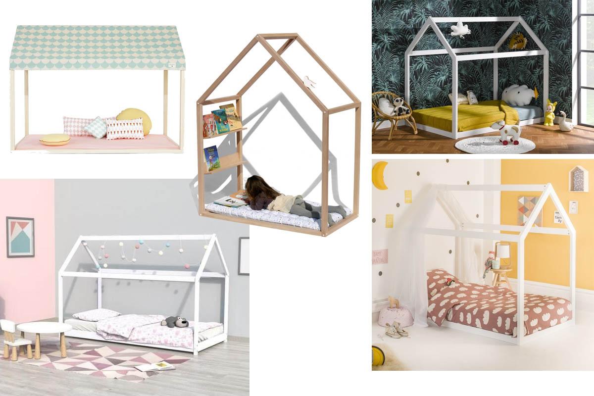 Amenagement Chambre Montessori | Aménager Une Chambre Montessori ...