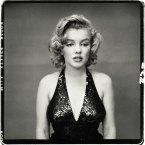 Marilyn Monroe, actress, New York City, May 6, 1957