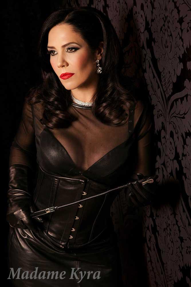 Lady Kyra
