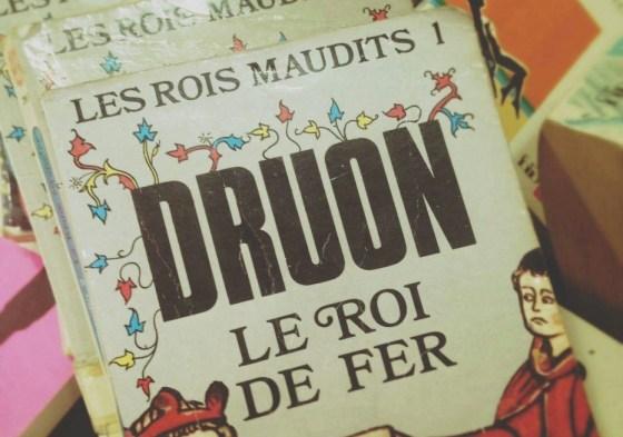 Romans Historiques Madame Lupin