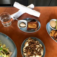 Aloette - A Michelin-minded diner