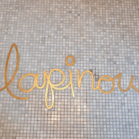 Lapinou - A fresh face in French cuisine
