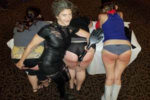 Spanking naughty girls, girls spanking girls, red bottoms, spanking parties, Crimson Moon, Drlectr, Lady Alice, spanking parties, kinky parties, MadameSamanthaB