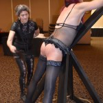 MadameSamanthaB, Crimson Moon, spanking party, Bound in rope, Tied up, Girls dominating girls, Spanking parties, spanked by Samantha Baker, girls spanking girls, I love to spank girls