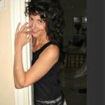 Erica Scott gets spanked, MadameSamanthaB interviews, MadameSamanthaB spanks girls, Erica Scott blogger, Live, Love and Spanking,