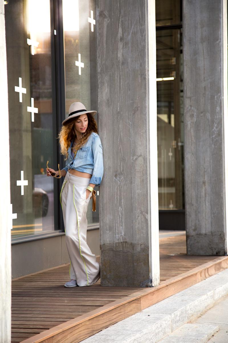 @the_2500 Saida Mouradova Fashion blogger Love Inspire Create