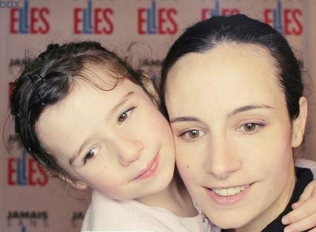 Marine Baron French Writer Family Daughter