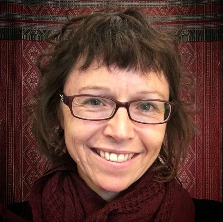 Kristy Arbon HeartWorks Mindful Self-Compassion