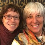 KristyArbon and Karen Grayson Nurturing Your Spiritual Center