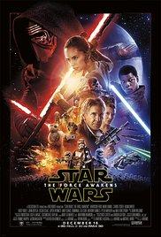 Star Wars The Force Awakens Amy Vatanakul Postvis Artist