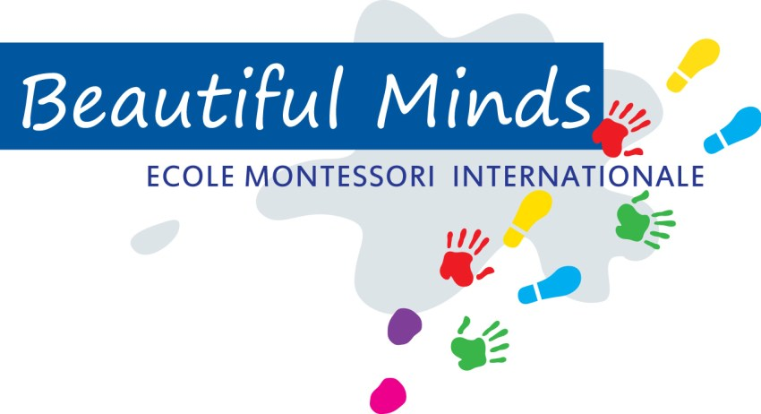 Beautiful Minds Montessori School Paris Logo
