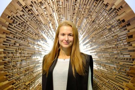 Magda Danysz Magda Danysz Gallery Paris Shanghai