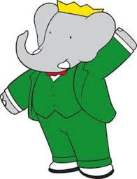 Babar Book Image Elisabeth Dancet interview