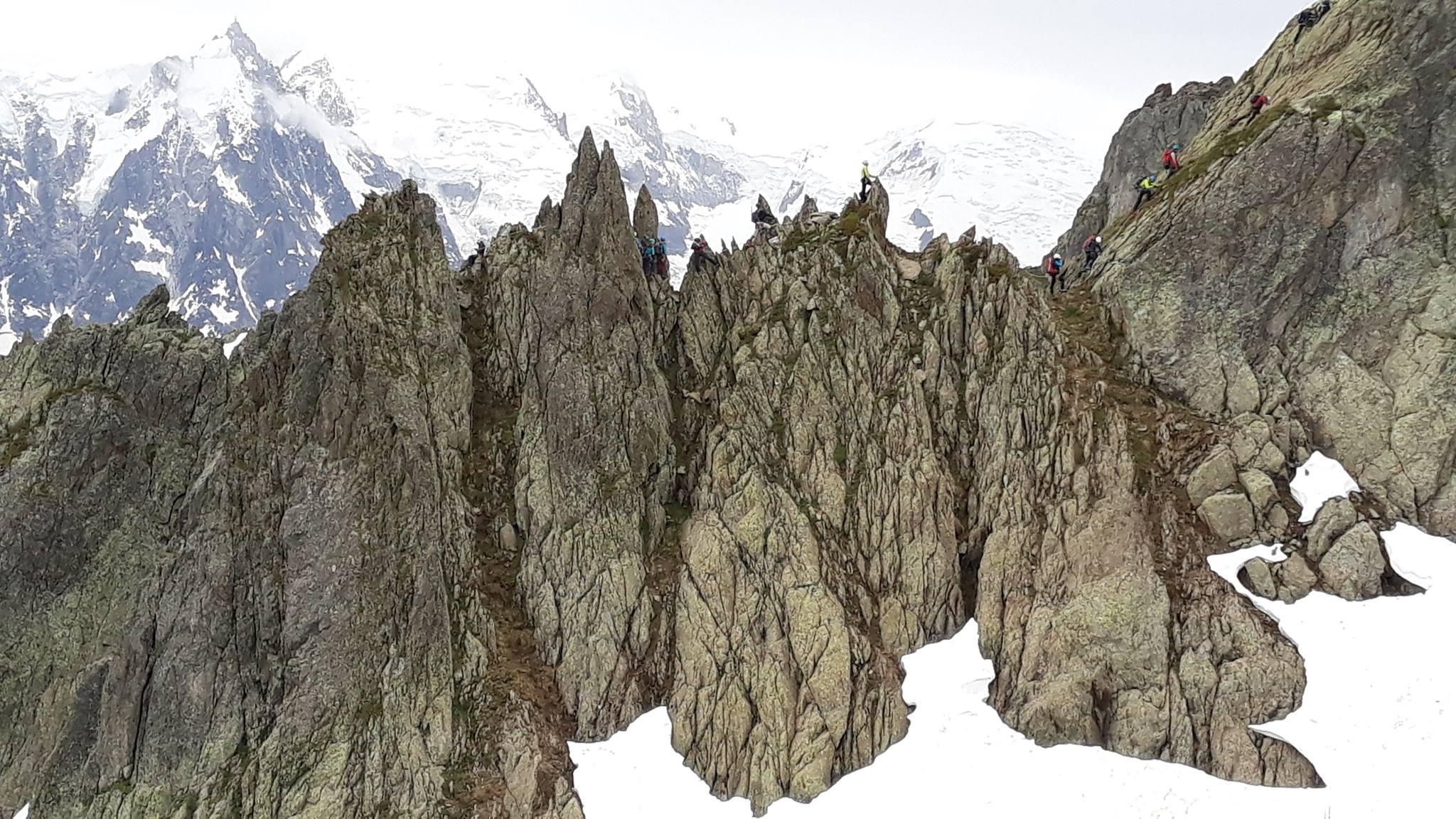 caf girls grand est l'alpinisme au feminin