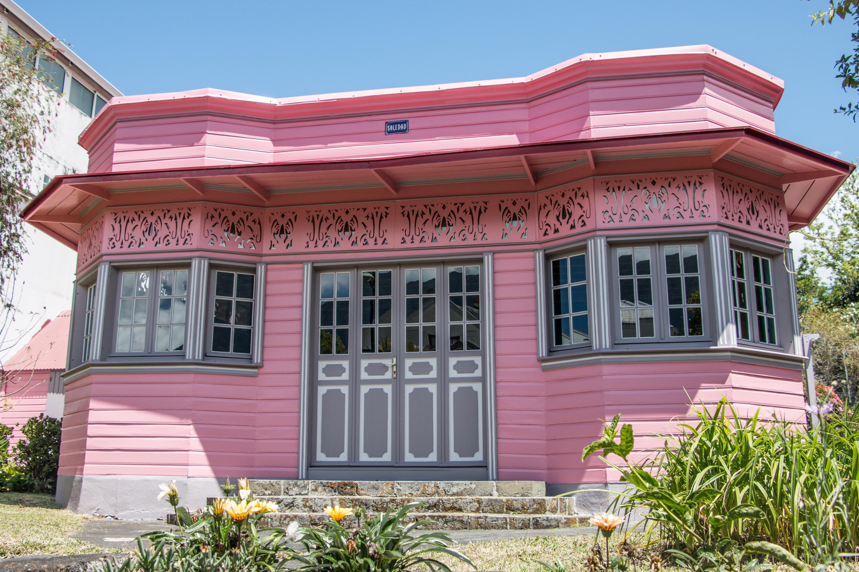 Case créole rénovée, dans Ciloas, île de La Réunion, Blog Madame Voyage