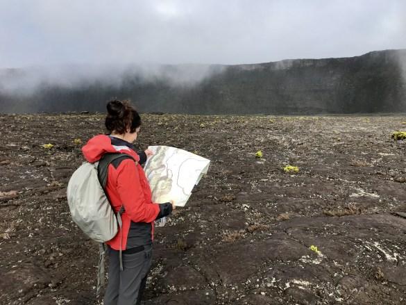 Carte IGN, comment préparer son trek sur l'île de La Réunion, Madame Voyage