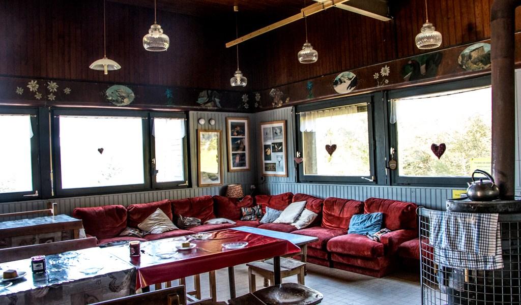 le refuge du langenberg dans les vosges blog madame voyage