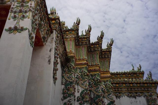 Why Bangkok