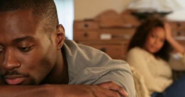 How Can a Man recover from cheating?