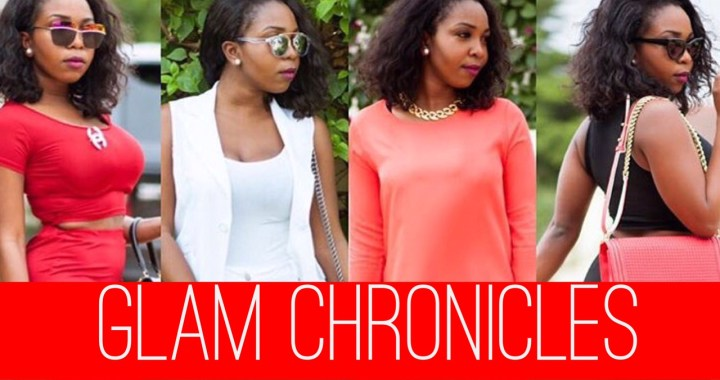 """The Fashion Corner"" – Glam Chronicles w/ Kadija Salifu"