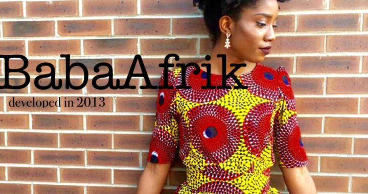 "BabaAfrik: ""It's More Than The Clothes, It's All About The Culture"""