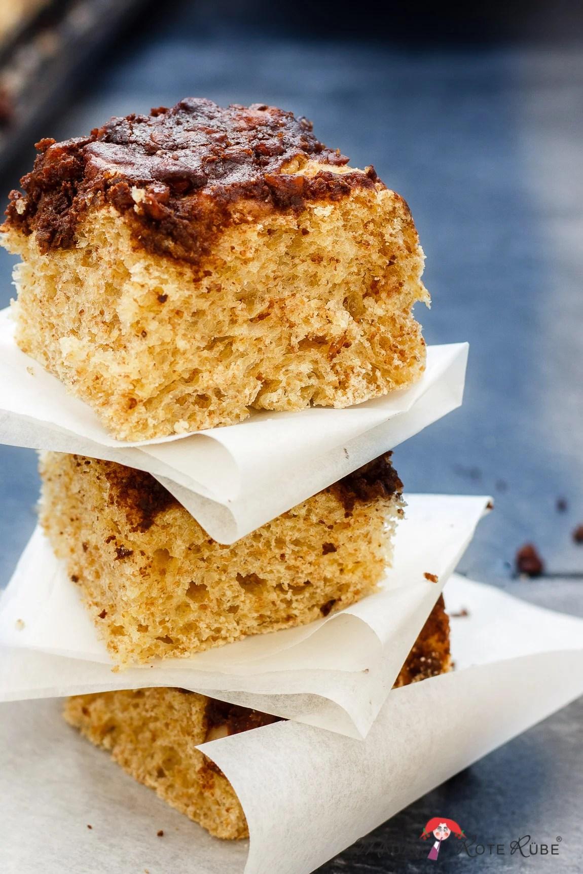 Kuchen Schoko Nuss Rezept Ein Glutenfreier Blog