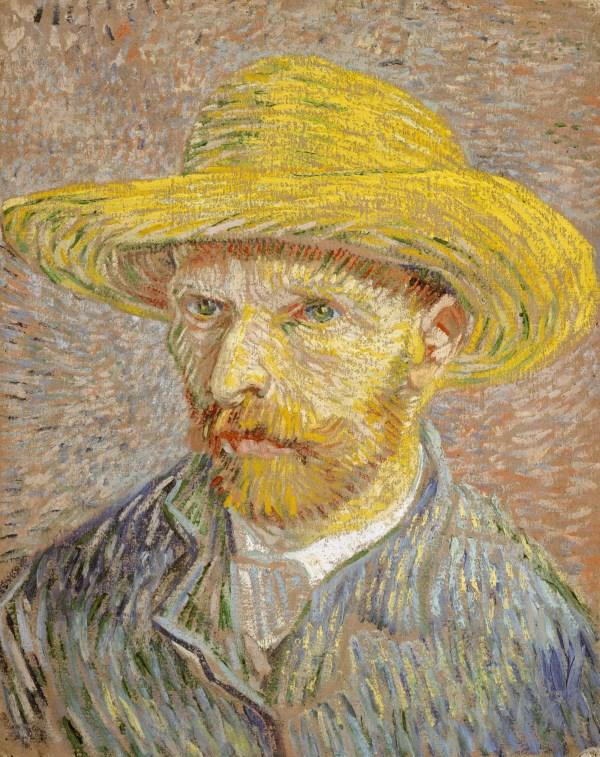 Vincent Van Gogh Madamsabi'