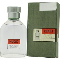 Hugo Men отдушка
