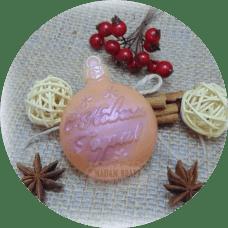 Пластиковые формы для мыла, шоколада