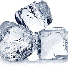 Черный лёд отдушка