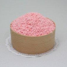 Парафин цветной Розовый