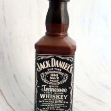 Мыло ручной работы Бутылка Виски