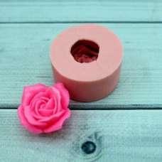Роза чайная мини