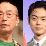 キネマの神様で志村けんさんの代役に沢田研二さんの心意気に感動!