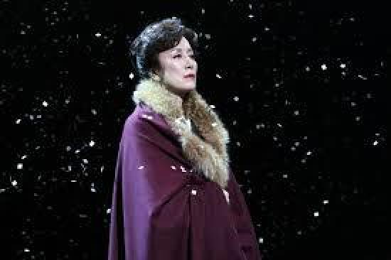 雪まろげ 高畑淳子