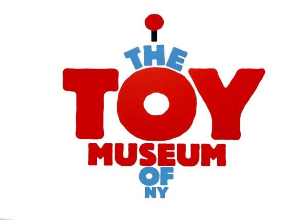 Toy Museum Logo