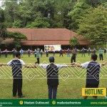 Alternatif Memilih Lokasi Outbond Team Building di Sikembang Batang