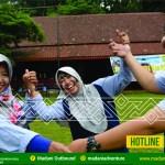 Cara Memilih Kegiatan Outbound Wisata di Bandungan